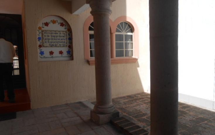 Foto de casa en venta en  , colinas del cimatario, querétaro, querétaro, 1855724 No. 08