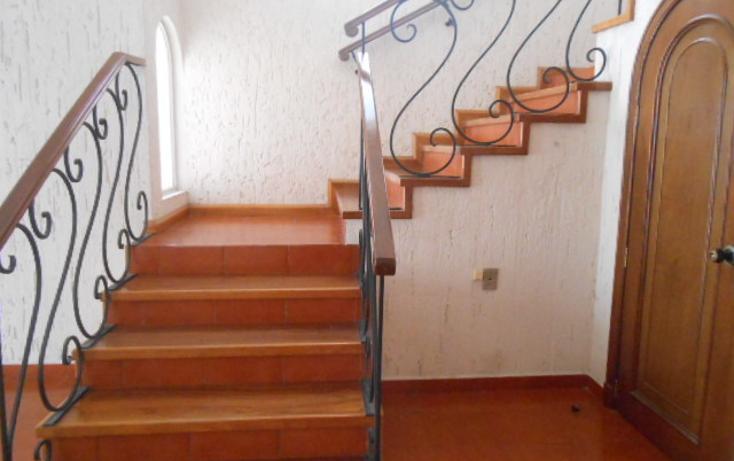 Foto de casa en venta en  , colinas del cimatario, querétaro, querétaro, 1855724 No. 13