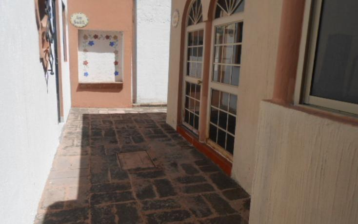 Foto de casa en venta en  , colinas del cimatario, querétaro, querétaro, 1855724 No. 19