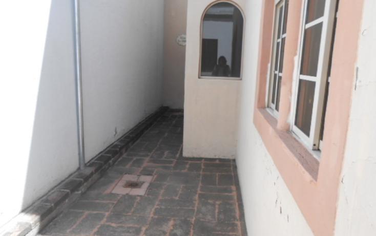Foto de casa en venta en  , colinas del cimatario, querétaro, querétaro, 1855724 No. 20