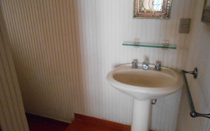 Foto de casa en venta en  , colinas del cimatario, querétaro, querétaro, 1855724 No. 31