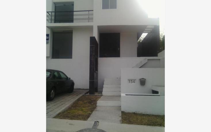 Foto de casa en venta en  , colinas del cimatario, quer?taro, quer?taro, 2015358 No. 01