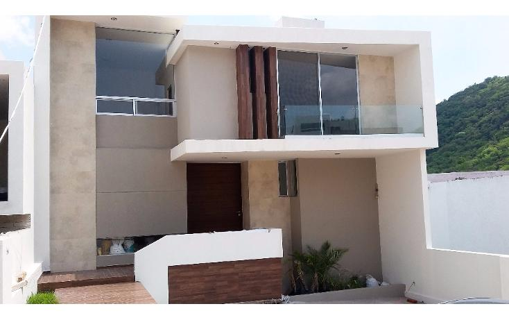 Foto de casa en venta en  , colinas del cimatario, querétaro, querétaro, 2043954 No. 01