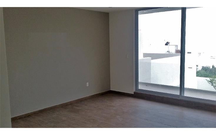 Foto de casa en venta en  , colinas del cimatario, querétaro, querétaro, 2043954 No. 08