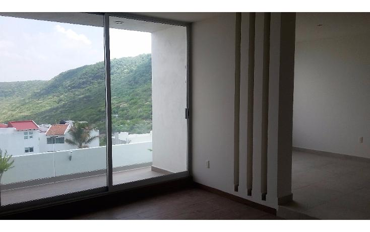 Foto de casa en venta en  , colinas del cimatario, querétaro, querétaro, 2043954 No. 09