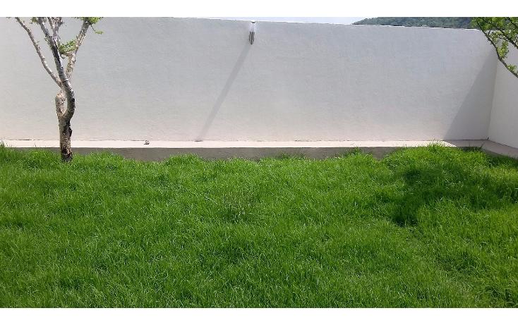 Foto de casa en venta en  , colinas del cimatario, querétaro, querétaro, 2043954 No. 20
