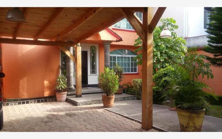 Foto de casa en venta en  , colinas del cimatario, querétaro, querétaro, 2705966 No. 02