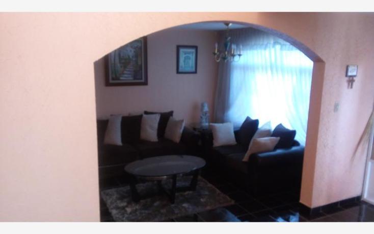 Foto de casa en venta en  , colinas del cimatario, querétaro, querétaro, 2705966 No. 05