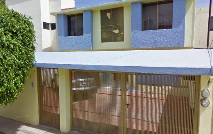 Foto de casa en venta en cerro colorado , colinas del cimatario, querétaro, querétaro, 2721292 No. 01