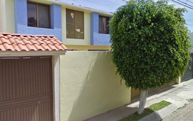 Foto de casa en venta en cerro colorado , colinas del cimatario, querétaro, querétaro, 2721292 No. 02