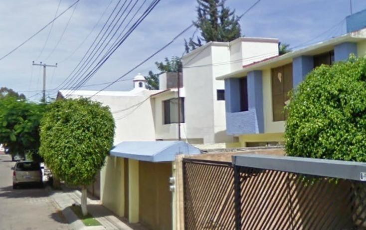 Foto de casa en venta en cerro colorado , colinas del cimatario, querétaro, querétaro, 2721292 No. 03