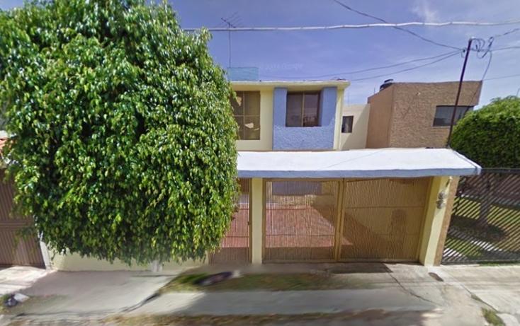 Foto de casa en venta en cerro colorado , colinas del cimatario, querétaro, querétaro, 2721292 No. 04