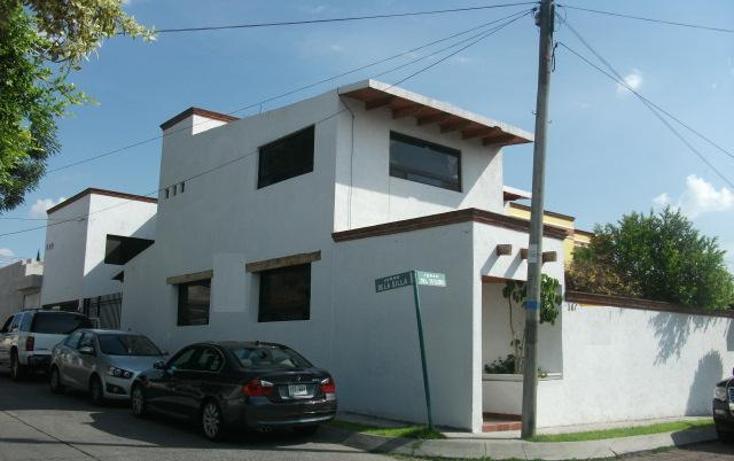 Foto de casa en venta en  , colinas del cimatario, querétaro, querétaro, 451522 No. 02