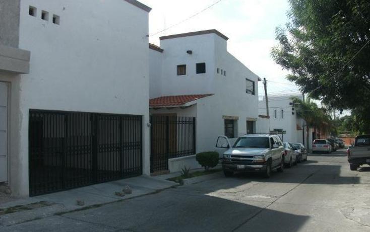 Foto de casa en venta en  , colinas del cimatario, querétaro, querétaro, 451522 No. 03