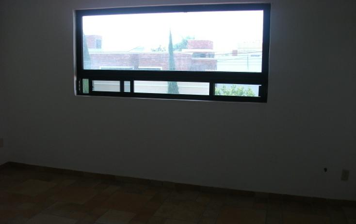 Foto de casa en venta en  , colinas del cimatario, querétaro, querétaro, 451522 No. 23