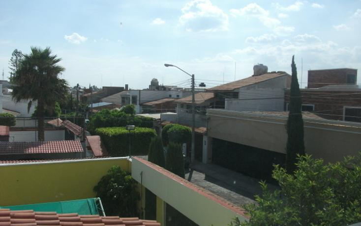 Foto de casa en venta en  , colinas del cimatario, querétaro, querétaro, 451522 No. 24