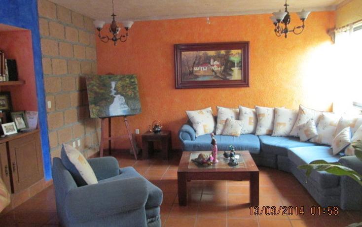 Foto de casa en venta en  , colinas del cimatario, quer?taro, quer?taro, 451732 No. 03