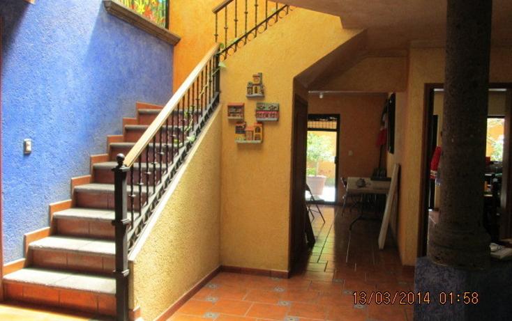 Foto de casa en venta en  , colinas del cimatario, quer?taro, quer?taro, 451732 No. 12
