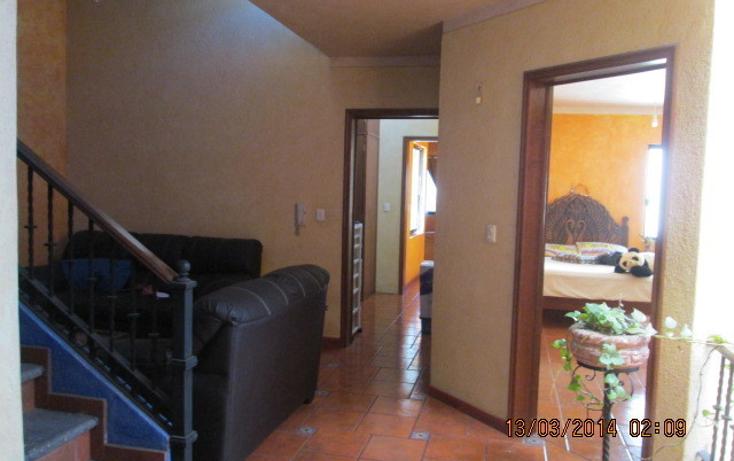 Foto de casa en venta en  , colinas del cimatario, quer?taro, quer?taro, 451732 No. 18