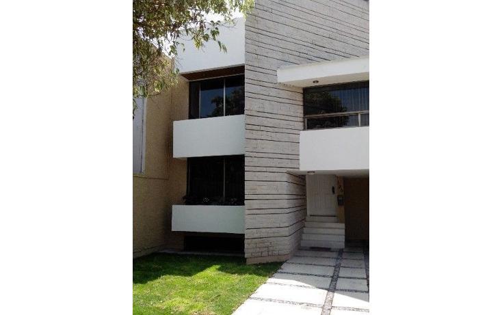 Foto de casa en venta en  , colinas del cimatario, querétaro, querétaro, 578159 No. 02