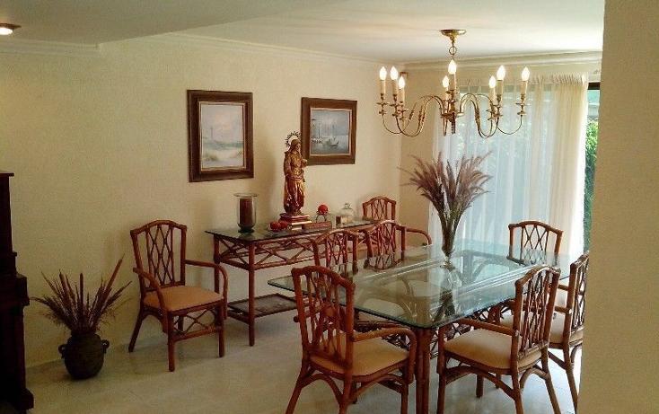 Foto de casa en venta en  , colinas del cimatario, querétaro, querétaro, 578159 No. 09