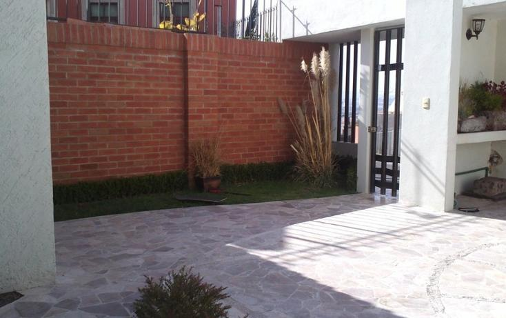 Foto de casa en venta en  , colinas del cimatario, querétaro, querétaro, 612128 No. 02