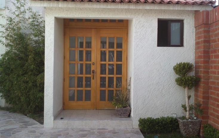 Foto de casa en venta en  , colinas del cimatario, querétaro, querétaro, 612128 No. 04
