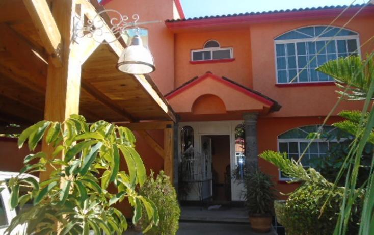 Foto de casa en venta en  , colinas del cimatario, querétaro, querétaro, 619134 No. 01