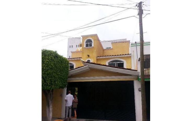 Foto de casa en venta en  , colinas del cimatario, querétaro, querétaro, 622541 No. 01