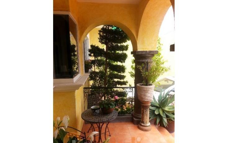 Foto de casa en venta en  , colinas del cimatario, querétaro, querétaro, 622541 No. 03
