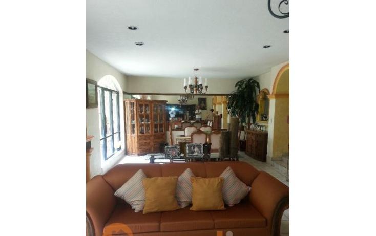 Foto de casa en venta en  , colinas del cimatario, querétaro, querétaro, 622541 No. 18