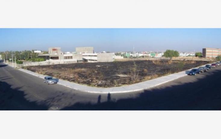 Foto de terreno comercial en venta en, colinas del cimatario, querétaro, querétaro, 703175 no 01