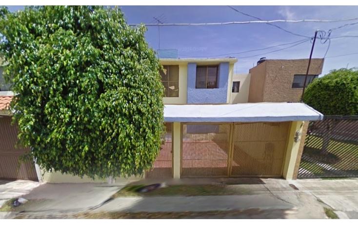 Foto de casa en venta en  , colinas del cimatario, quer?taro, quer?taro, 703611 No. 04