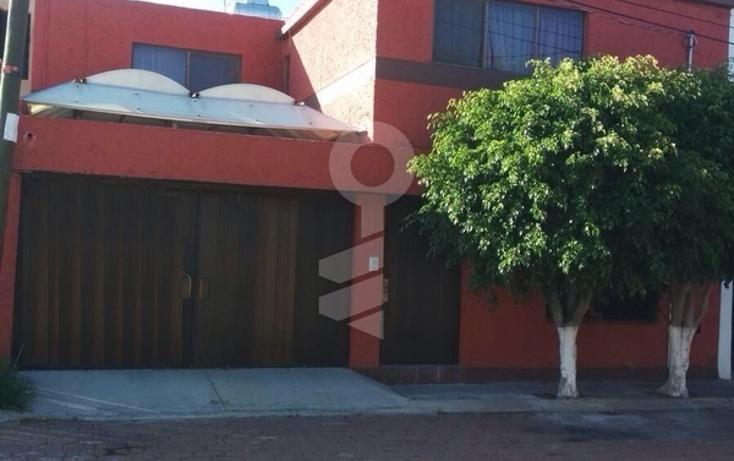 Foto de casa en venta en, colinas del cimatario, querétaro, querétaro, 727397 no 01