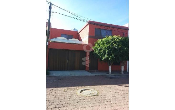 Foto de casa en venta en  , colinas del cimatario, querétaro, querétaro, 727397 No. 01