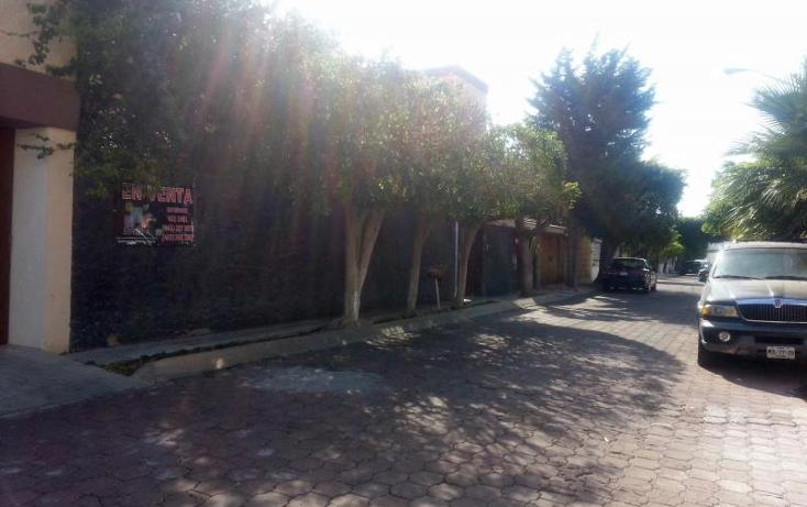 Foto de casa en venta en  , colinas del cimatario, querétaro, querétaro, 819921 No. 01