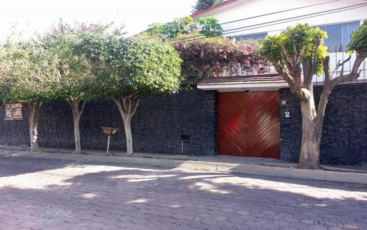 Foto de casa en venta en  , colinas del cimatario, querétaro, querétaro, 819921 No. 02