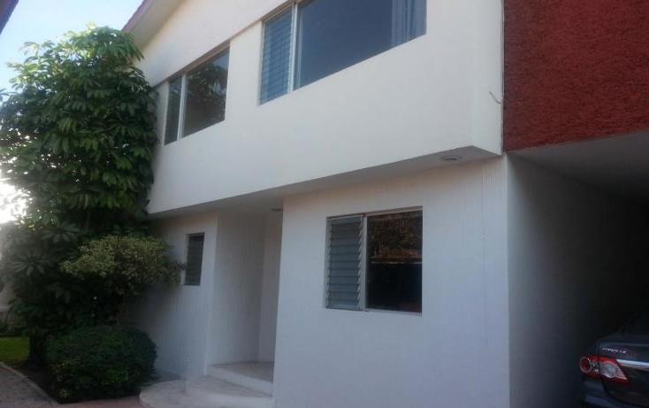 Foto de casa en venta en  , colinas del cimatario, querétaro, querétaro, 819921 No. 03