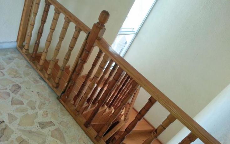 Foto de casa en venta en, colinas del cimatario, querétaro, querétaro, 819921 no 13