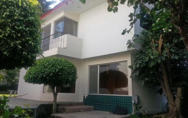 Foto de casa en venta en  , colinas del cimatario, querétaro, querétaro, 819921 No. 24