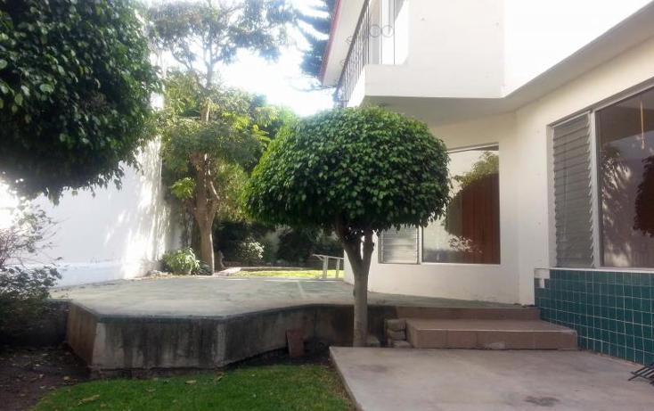 Foto de casa en venta en  , colinas del cimatario, querétaro, querétaro, 819921 No. 25