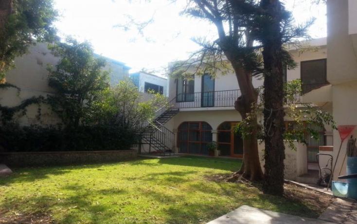 Foto de casa en venta en, colinas del cimatario, querétaro, querétaro, 819921 no 26