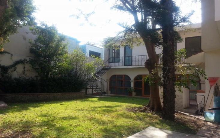 Foto de casa en venta en  , colinas del cimatario, querétaro, querétaro, 819921 No. 26