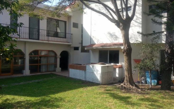 Foto de casa en venta en  , colinas del cimatario, querétaro, querétaro, 819921 No. 27