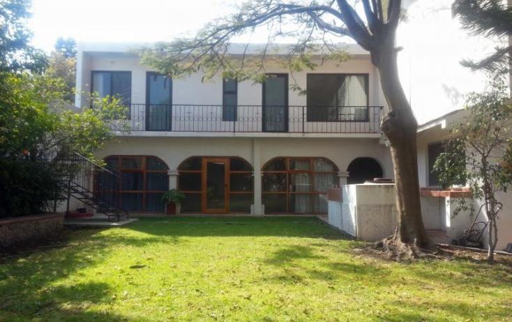 Foto de casa en venta en, colinas del cimatario, querétaro, querétaro, 819921 no 28
