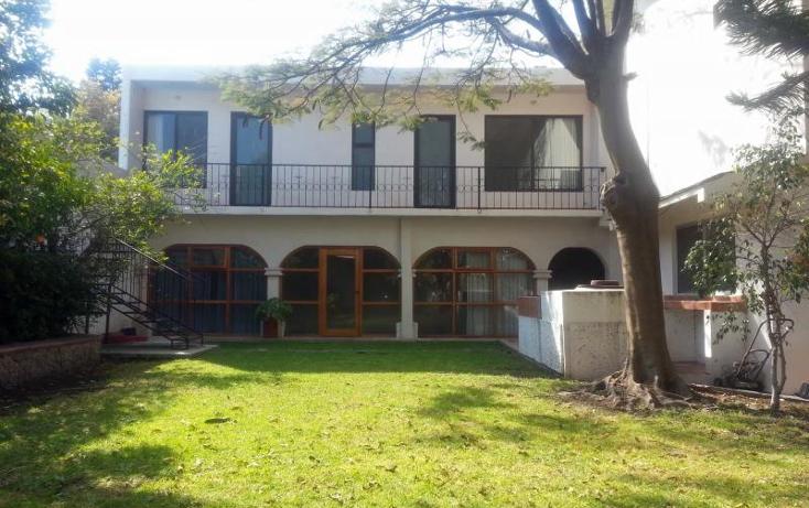 Foto de casa en venta en  , colinas del cimatario, querétaro, querétaro, 819921 No. 28