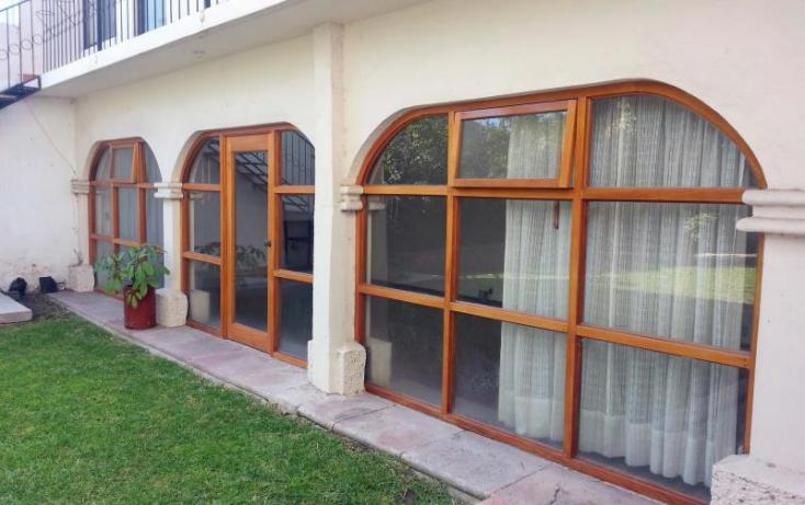 Foto de casa en venta en, colinas del cimatario, querétaro, querétaro, 819921 no 29