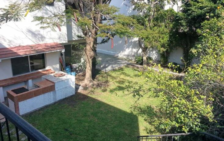 Foto de casa en venta en  , colinas del cimatario, querétaro, querétaro, 819921 No. 32