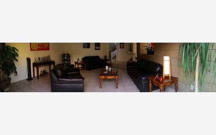 Foto de casa en venta en  , colinas del cimatario, querétaro, querétaro, 876923 No. 02