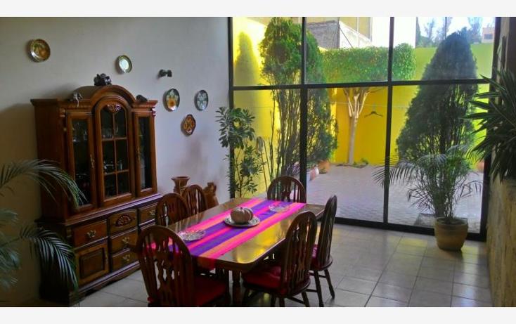 Foto de casa en venta en  , colinas del cimatario, querétaro, querétaro, 876923 No. 04